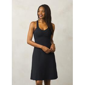 Prana Shauna Dress Women Black